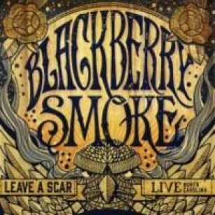 Leave A Scar: Live In North Carolina [2CD+DVD]
