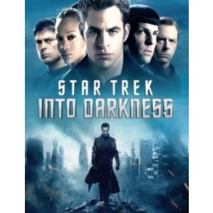 Star Trek: Otse pimedusse / Star Trek Into Darkness [Blu-ray]