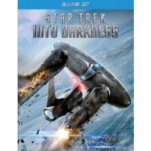 Star Trek: Otse pimedusse / Star Trek Into Darkness [3D Blu-ray]
