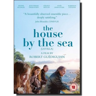 The House by the Sea [DVD]