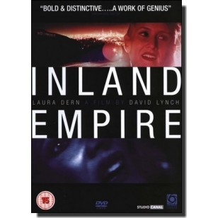 Inland Empire [DVD]