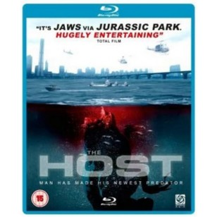 The Host   Gwoemu [Blu-ray]