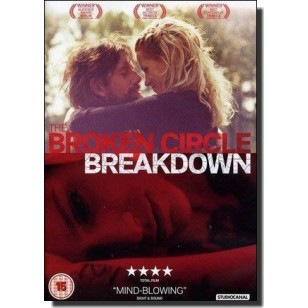 The Broken Circle Breakdown [DVD]