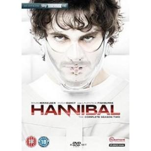 Hannibal - Season 2 [4DVD]