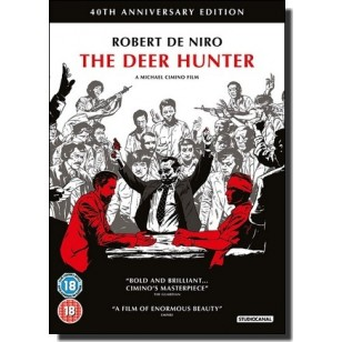 The Deer Hunter [40th Anniversary Edition] [DVD]