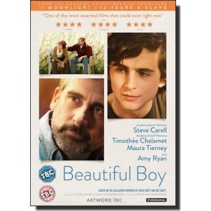 Beautiful Boy [DVD]