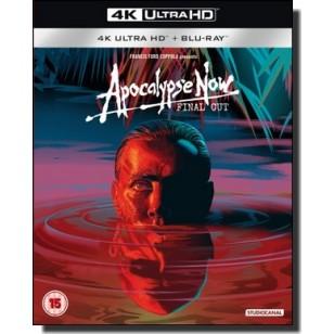 Apocalypse Now: Final Cut [4K UHD+Blu-ray]