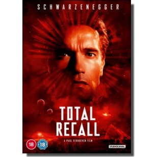 Total Recall [2x DVD]