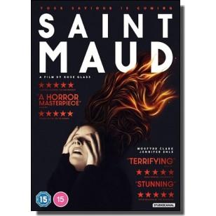 Saint Maud [DVD]
