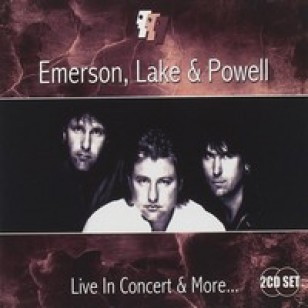 Live In Concert & More... [2CD]