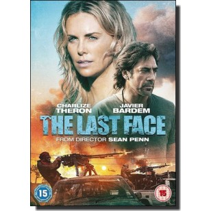 The Last Face [DVD]