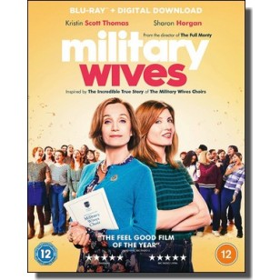 Military Wives [Blu-ray]