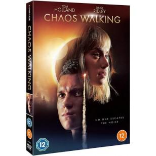Chaos Walking [DVD]