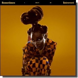 Sometimes I Might Be Introvert [CD]