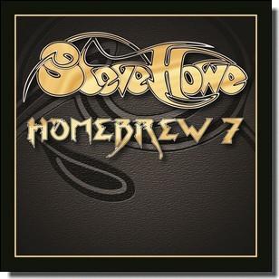 Homebrew 7 [CD]