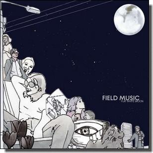 Flat White Moon [CD]