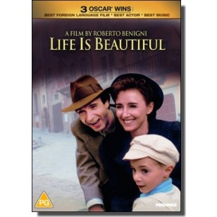 Life Is Beautiful | La vita e bella [DVD]