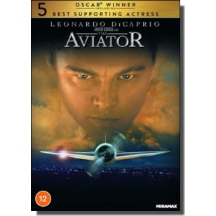 The Aviator [DVD]