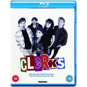 Clerks [Blu-ray]