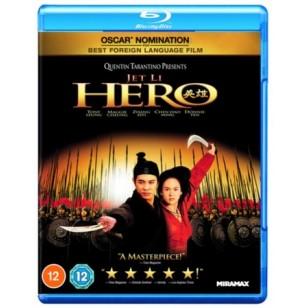 Hero | Ying xiong [Blu-ray]