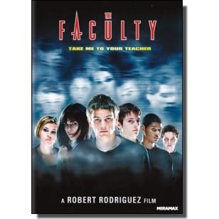 The Faculty [DVD]