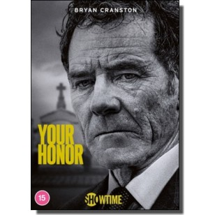 Your Honor [3xDVD]