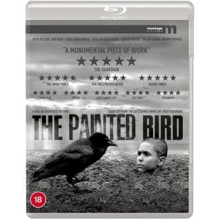 The Painted Bird [Blu-ray]