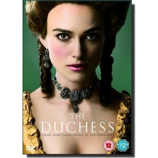 The Duchess [DVD]
