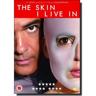 The Skin I Live In | La piel que habito [DVD]