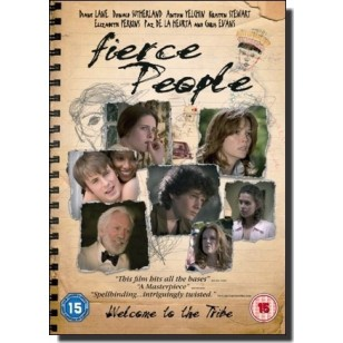 Fierce People [DVD]