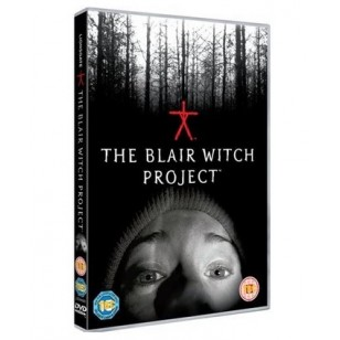 The Blair Witch Project [DVD]