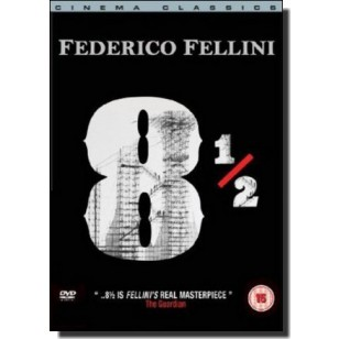 8 ½ [DVD]