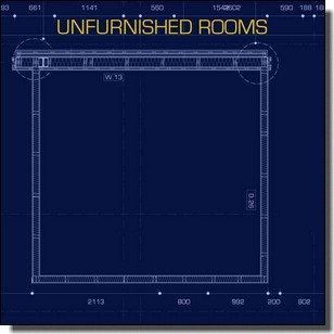 Unfurnished Rooms [LP]