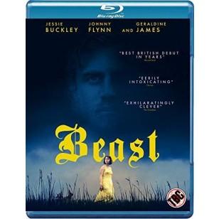 Beast [Blu-ray]