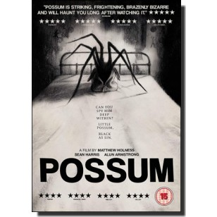 Possum [DVD]
