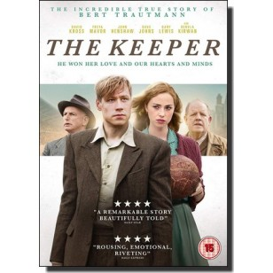The Keeper | Trautmann [DVD]