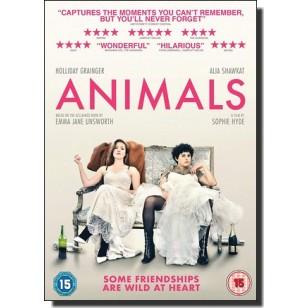 Animals [DVD]
