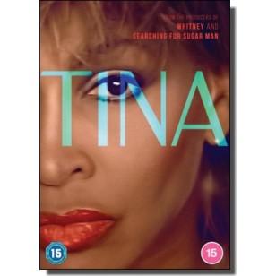 Tina [DVD]
