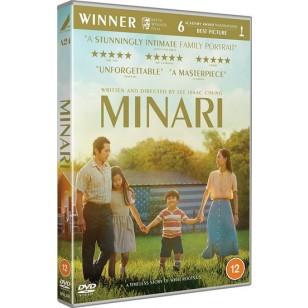Minari [DVD]