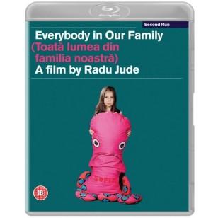 Toata lumea din familia noastra | Everybody In Our Family [Blu-ray]
