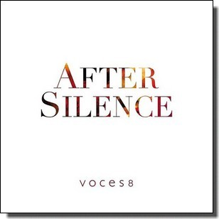 After Silence [CD]
