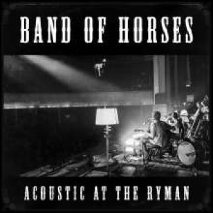 Acoustic At the Ryman [CD]