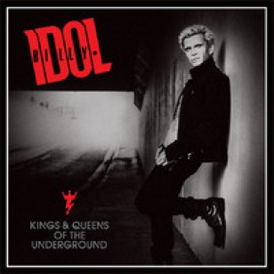 Kings & Queens of the Underground [CD]