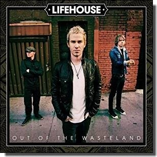Out of the Wasteland [CD]