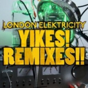 Yikes! Remixes!! [CD]
