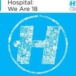 Hospital: We Are 18 [3CD]