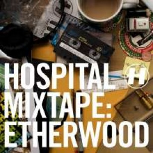 Hospital Mixtape: Etherwood [CD]
