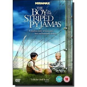 The Boy In the Striped Pyjamas [2DVD]