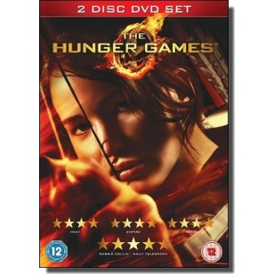 The Hunger Games [2DVD]