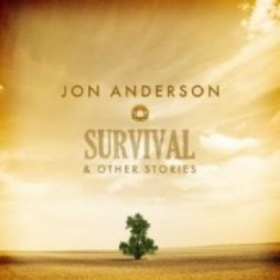 Survival & Other Stories [CD]